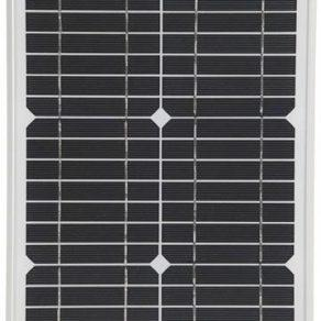 10 Watt Mono Solar Panel
