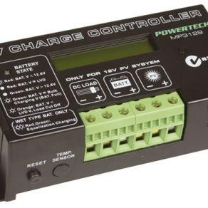 20Amp Solar PWM Charge Controller