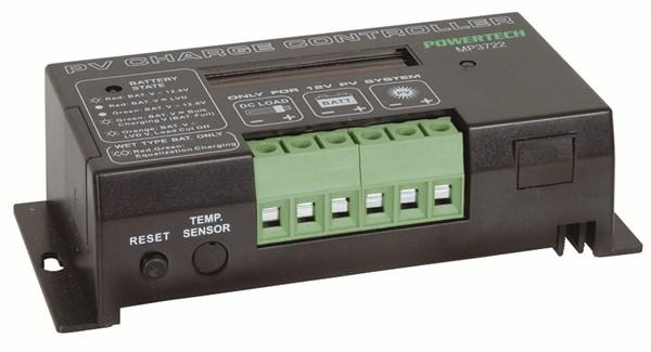 30amp Pwm Solar Charge Controller Home Of 12 Volt