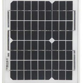 5 watt Mono Solar Panel