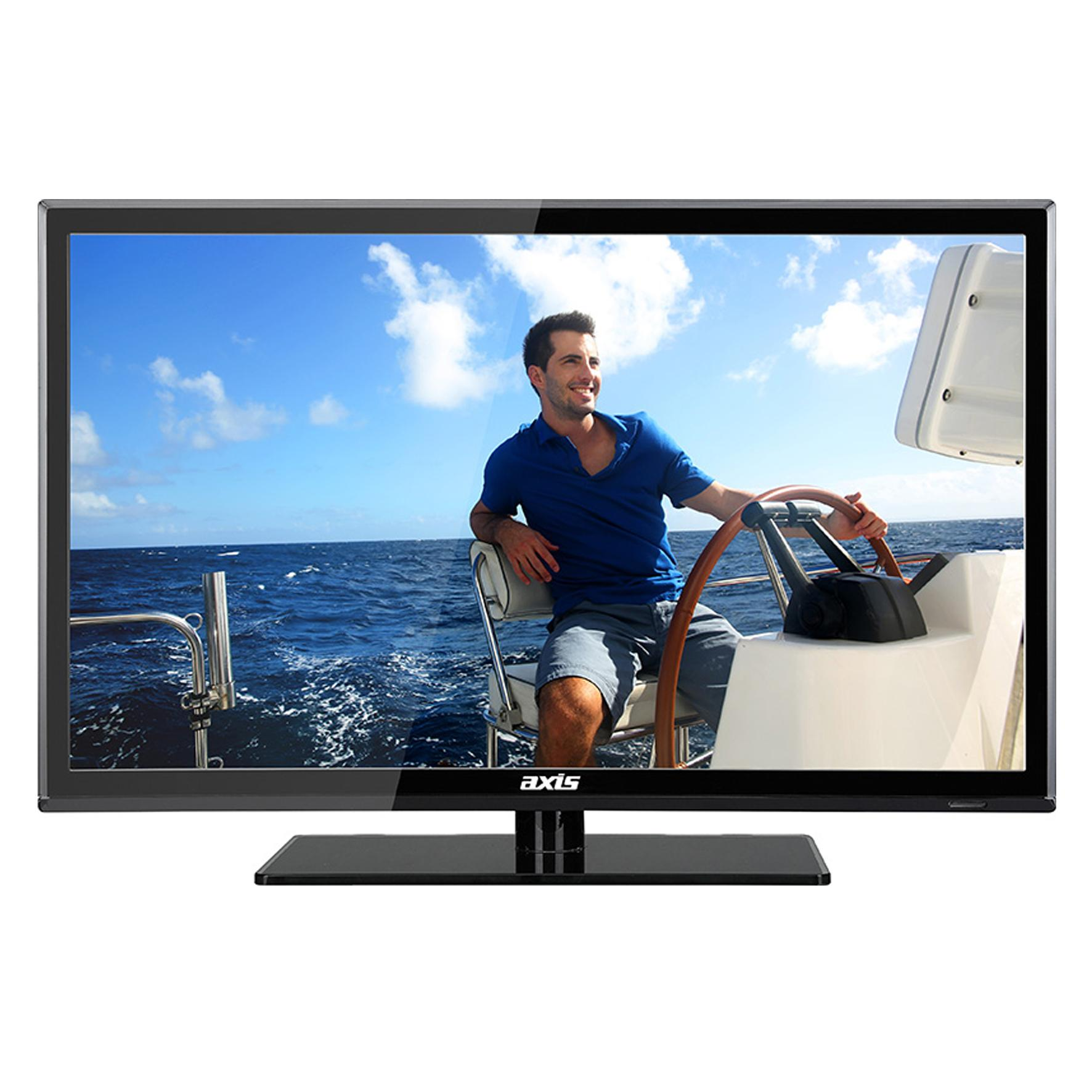 AXIS 1519 SERIES 2 DVD LED MULTIMEDIA Home Of 12 Volt