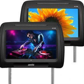 Axis Seat Monitors