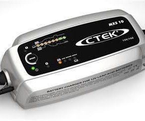 CTEK MXS 10 pic 4