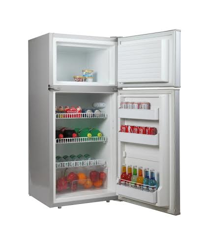 Evakool Platinum 175ltr Up Right Caravan Fridge Home Of