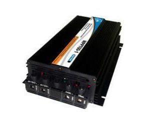 GSL 60amp MPPT regulator