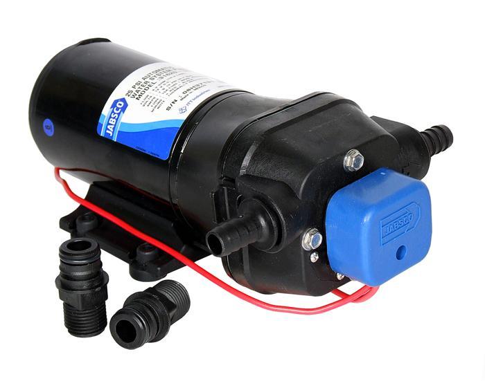 Jabsco 16 Litre Par Max 4 Freshwater Pressure Pump