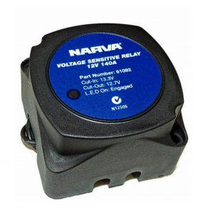 Narva 140Amp VSR Isolator
