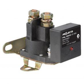 PROJECTA 100 Amp Voltage Sensitive Relay