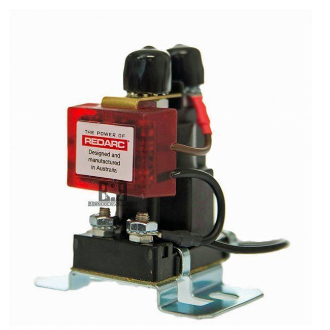 Redarc Dual Sensing Isolator Home Of 12 Volt