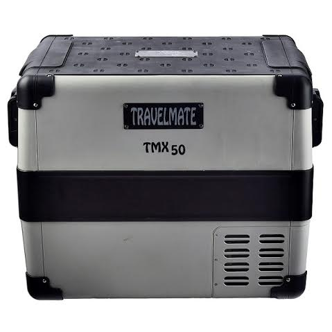 Evakool Tmx50 Thumper 80ah 120watt Portable Solar