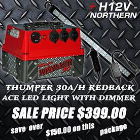 thumper-30ah-redback-with-led-light