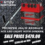 thumper-48ah-redback-with-led-light