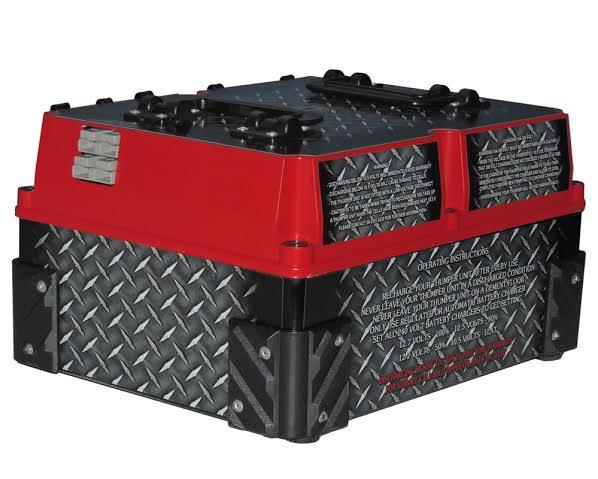 autoelec also V Lfp 12 26h besides V Lfp 12 26 moreover Redback 60 Ah Choose Your Own Bonus Item further 80 Ah Thumper Redback Battery Pack. on projecta ac600 battery charger