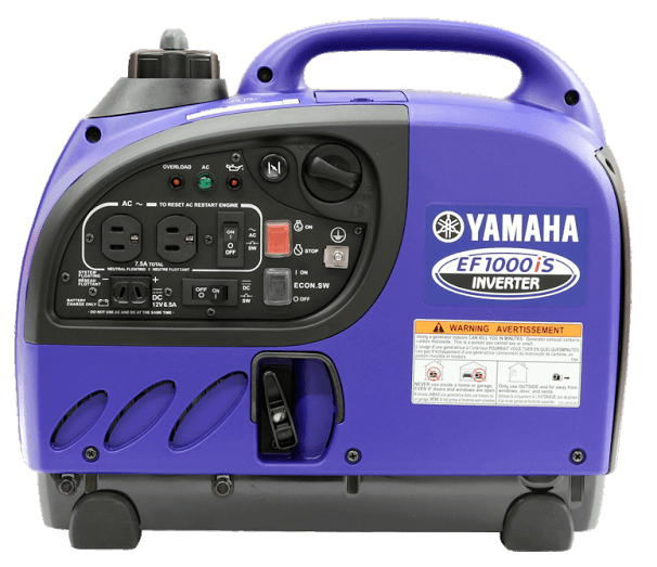 Yamaha ef1000is home of 12 volt for Yamaha generator ef1000is