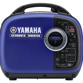 generator yamaha ef2000is pic 2