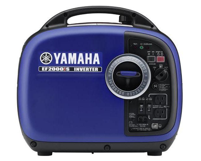 Tekonsha Brake Controller >> Yamaha EF2000iS | Home of 12 volt