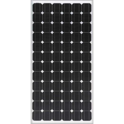 200 Watt Monocrystalline Solar Panel Home Of 12 Volt