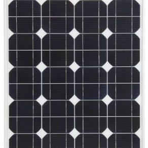 40 Watt Mono Solar Panel