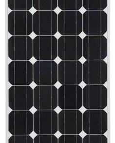 80 Watt Mono solar panel