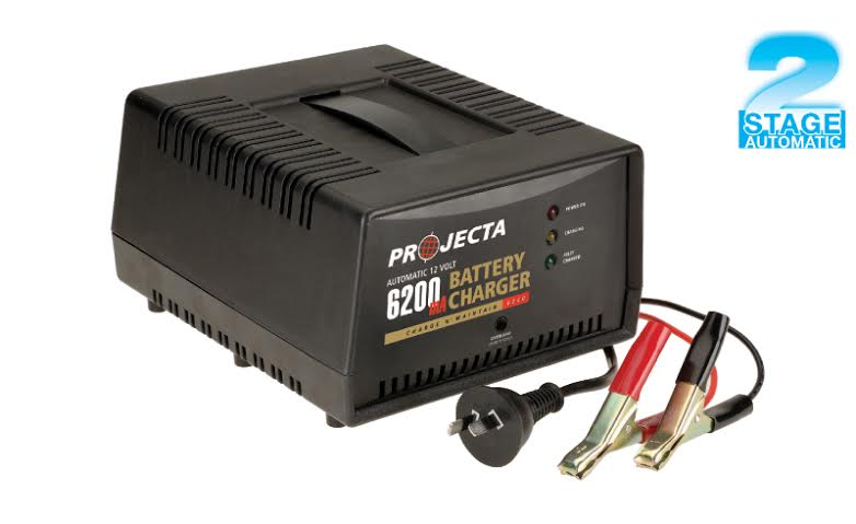 Projecta Ac1000 Battery Charger Home Of 12 Volt