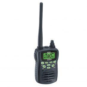 UNIDEN 5W UHF WATERPROOF