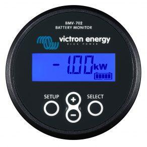 Victron BMV702 Display