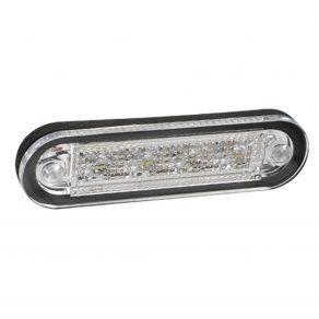 10 30 Volt LED Courtesy Strip Lamp