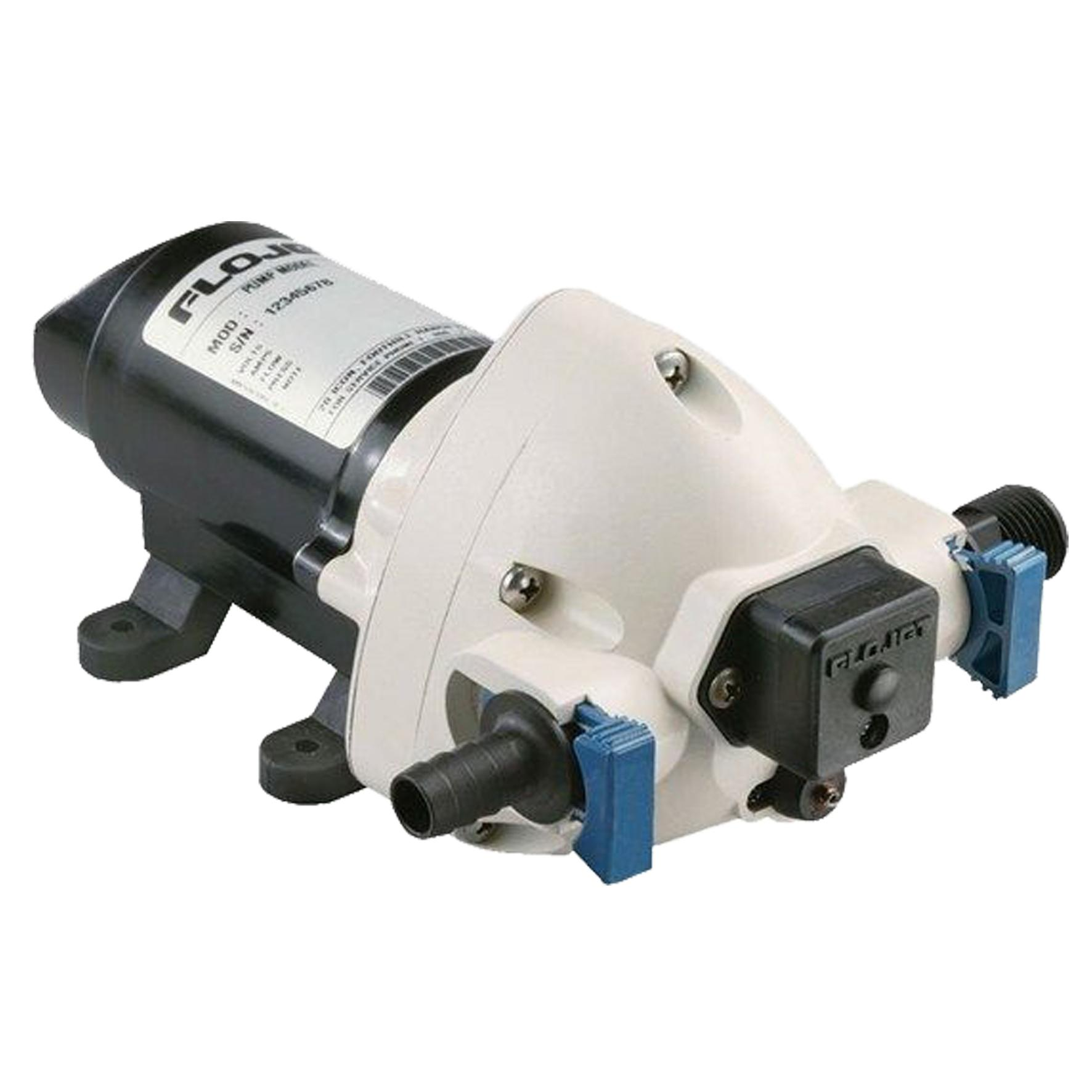 Flojet RV Caravan Pump 11LPM  Home of 12 volt