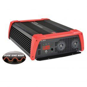 Projecta Pro Wave 1800 Watt