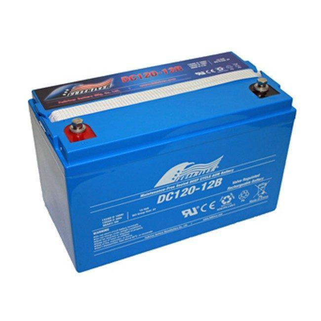 Fullriver DC120 12B AGM Battery