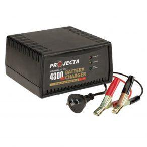 Projecta AC600 Battery Charger
