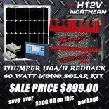 thumper-110ah-redback-with-60-watt-mono-solar-package