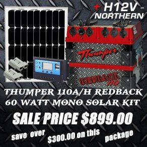 thumper-110ah-redback-with-60-watt-mono-solar-package