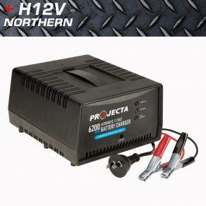 Projecta AC1000 Charger