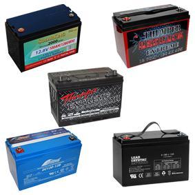 Battery Range