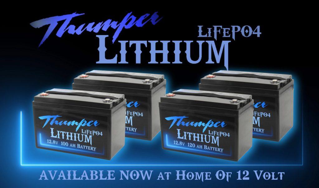 Lithium artwork