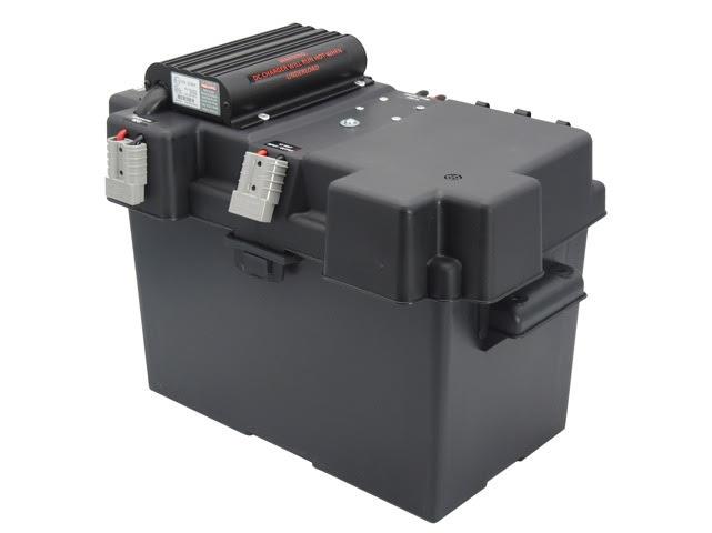Redarc Box